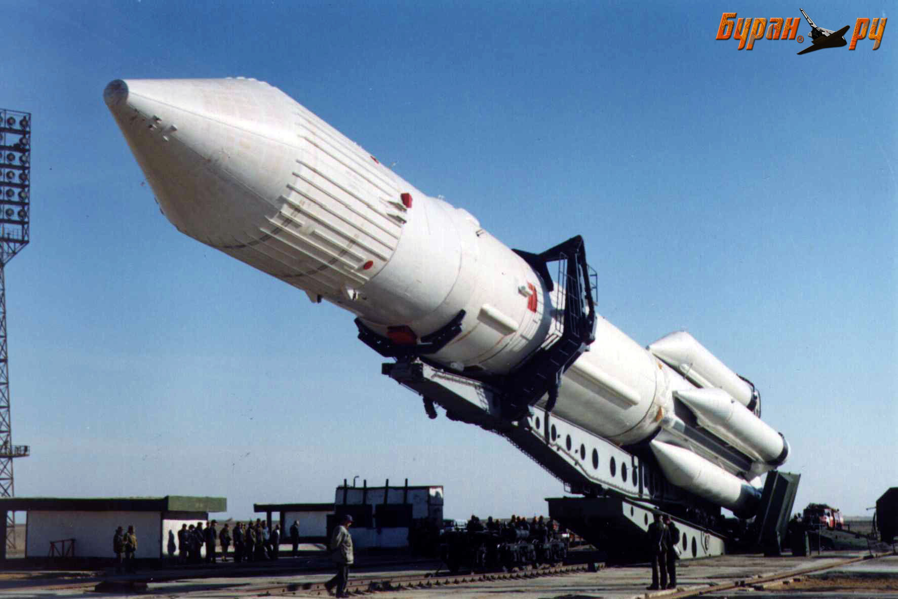 Космические ракеты фото и схема
