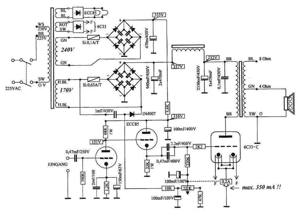 3 Wire Inter Wiring Diagram on Mazda Bose Amp Wiring Diagram