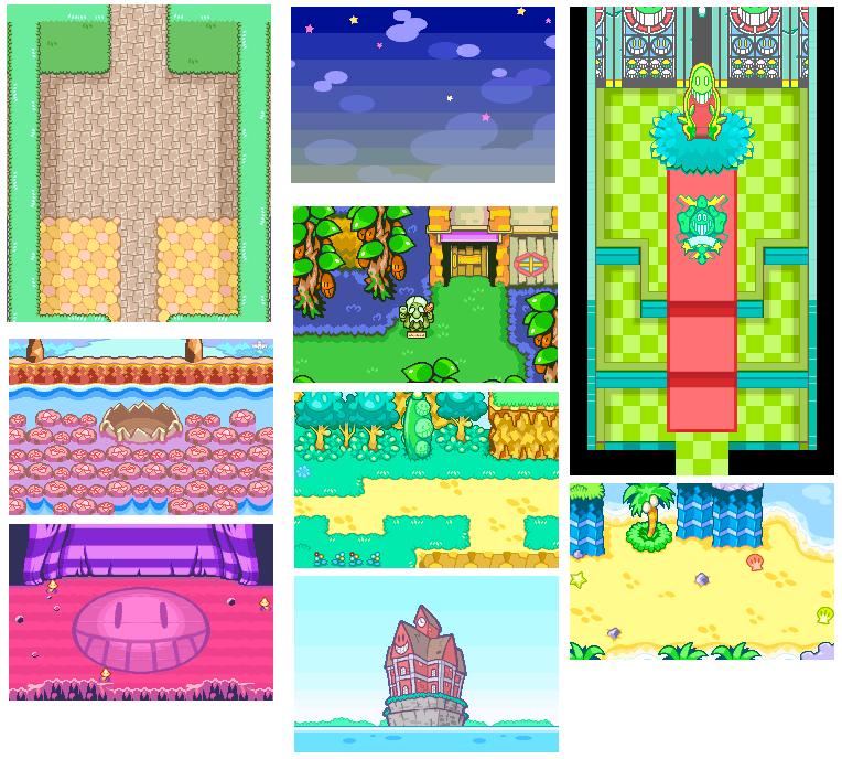 Game Boy Advance Mario Luigi Superstar Saga