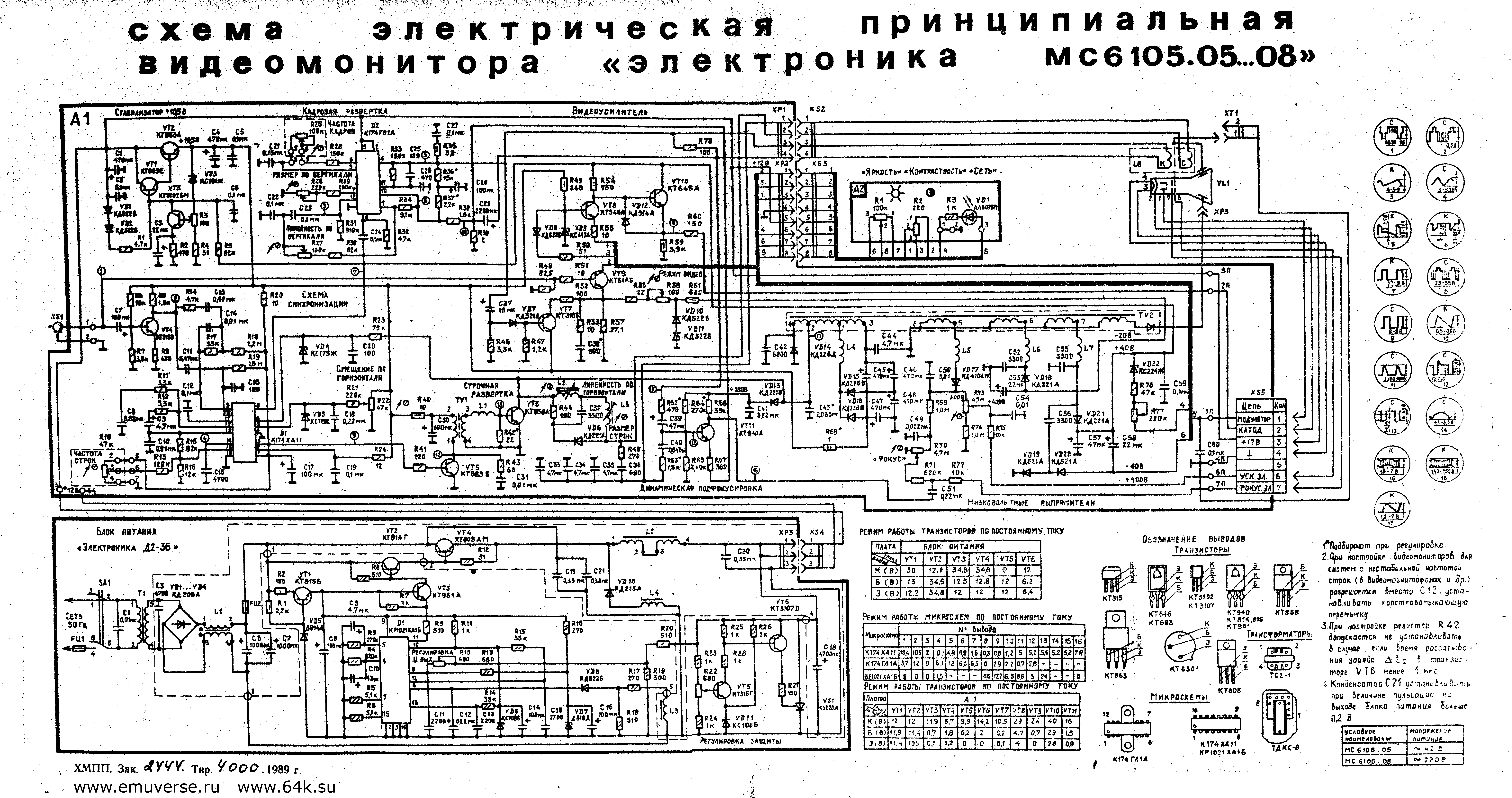 Электрическая схема форд эскорт 1999